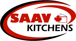 Saav Kitchens Logo